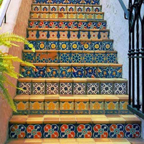Mexican Tile Idea Galleries Mexican Tile Designs
