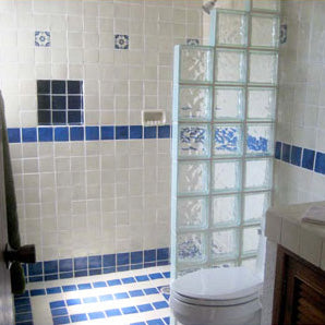 Mexican Tile Shower Gallery