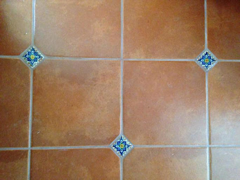 Mexican Tile Designs Flooring Gallery