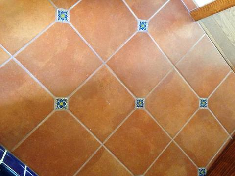 saltillo tile flooring mexican tile designs