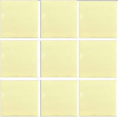 1 sq ft Mexican White tile