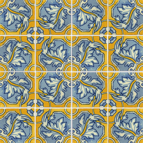 Sale Traditional Mexican Tile