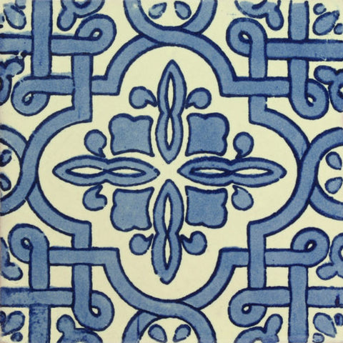 Traditional Mexican Decorative tile