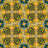 Traditional Mexican Tile - Isaura