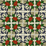 Traditional Mexican Tile - Jungla