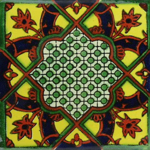 Traditional Spanish Tile - Italia