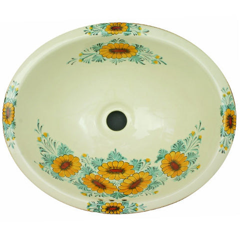 Traditional Mexican Sink- Pradera