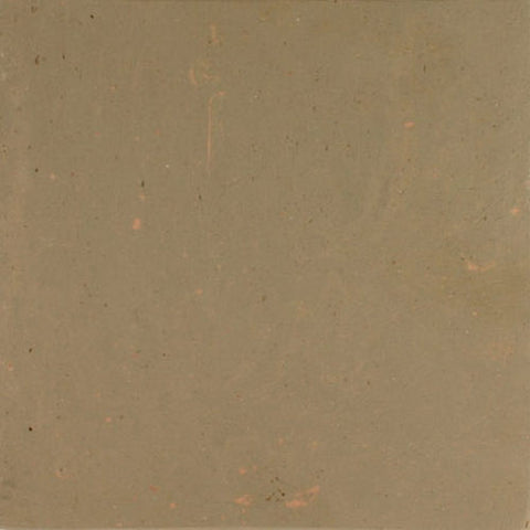 Coffee color Saltillo floor paver