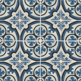 Hermosillo Encaustic Cement Tile