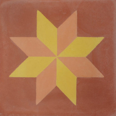 Catarina Encaustic Cement Tile
