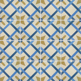 Pachuca Encaustic Cement Tile