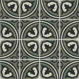 Cordoba Encaustic Cement Tile