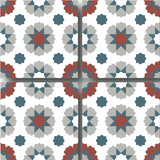 ANDALUSIA ENCAUSTIC CEMENT TILE