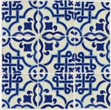 Mexican style pool tile for pools and spas