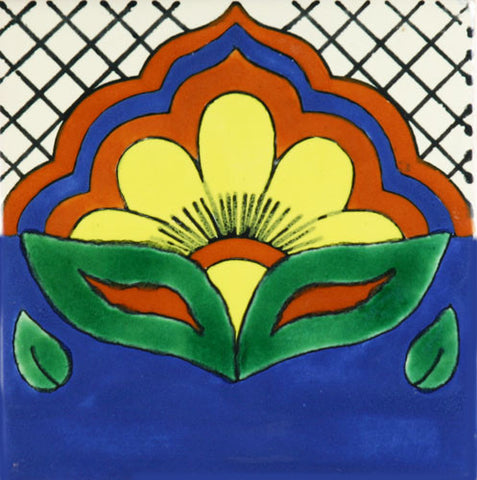 Especial Mexican Tile - Amancer