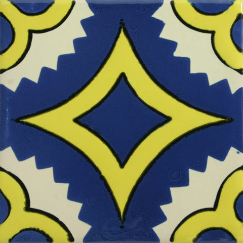 Especial Decorative Ceramic Mexican Tile