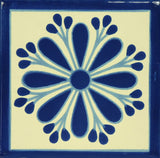 Especial ceramic Decorative Mexican Tile