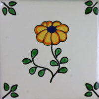 Especial Decorative Tile - Margarita Sola