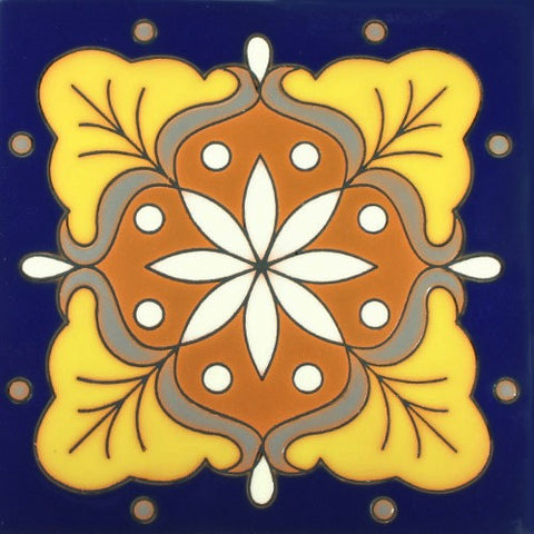 Prima Mexican Tile - Solsticio