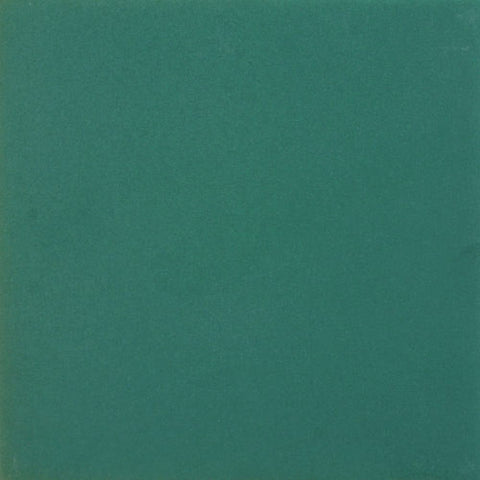 premium green matte ceramic tile