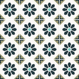 Celaya Encaustic Cement Tile
