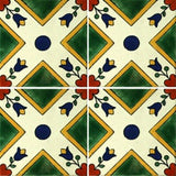 Especial Decorative Tile - Corazon