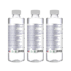 Jetted Tub and Plumbing System Cleaning Solution (3 Pack)