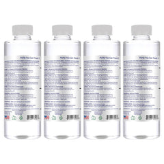 Dishwasher Machine Disinfecting and Cleaning Solution (4 Pack)
