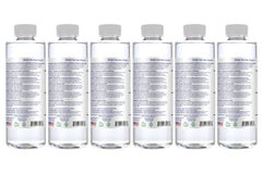 Ice Maker & Machine Descaling and Cleaning Solution (6 Pack)