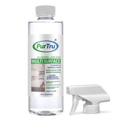 Multi Surface Disinfecting and Cleaning Solution
