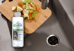 Garbage Disposal Deodorizing and Cleaning Solution