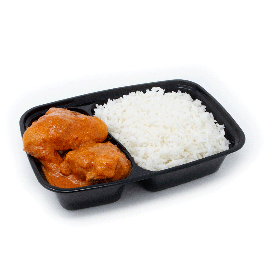 African Peanut Chicken and Rice | $16.99
