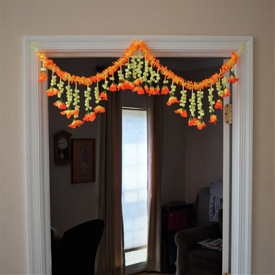 Indian door toran for diwali and other festivals