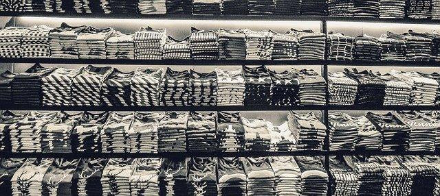 Buying a t-shirt: what do you pay attention to?
