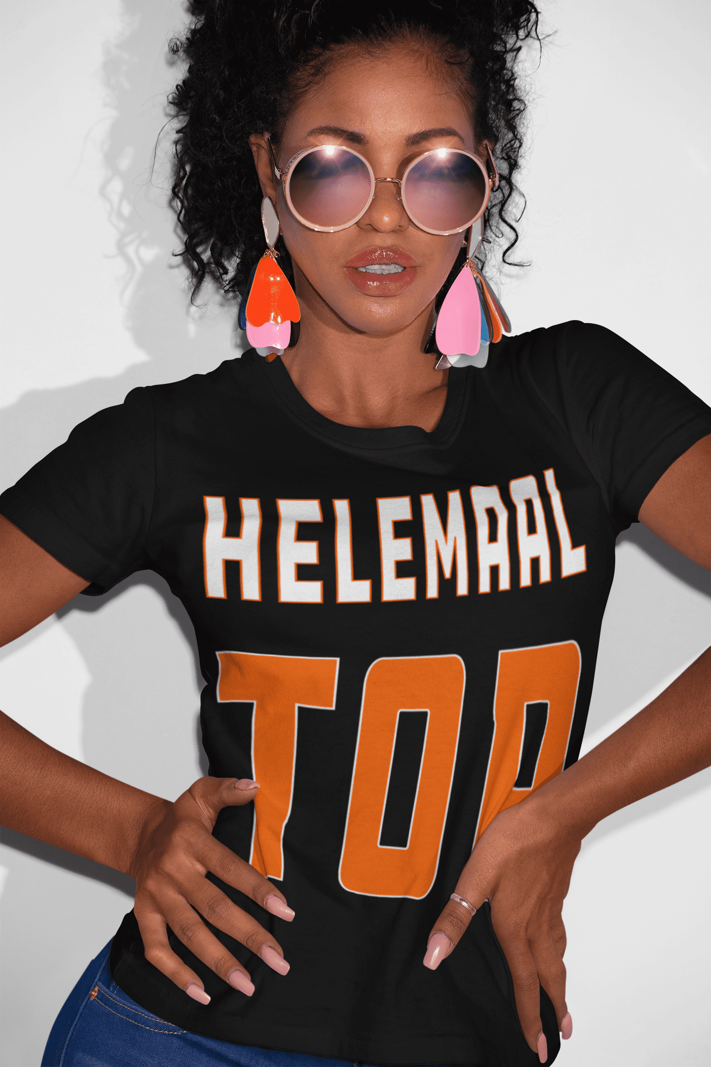 By Jozef - Helemaal Top black