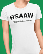BSAAW Wit