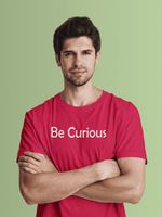 Be curious model