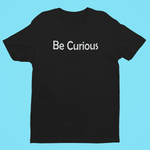 Be curious black