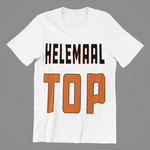 Helemaal Top-T-shirts-By Jozef