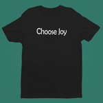 Choose Joy black
