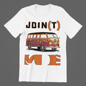 Join(t) me-T-shirts-By Jozef