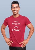 No ego no pain model