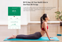 Xiaomi - Body Composition Smart Scale V2