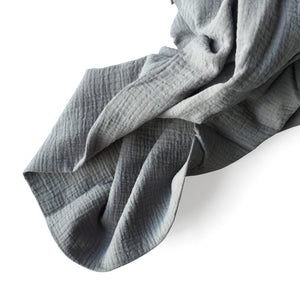 Weightless wrap grey
