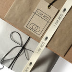 I AM BCO Eco-friendly Gift Wrapping