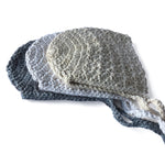 Crotchet Bonnet