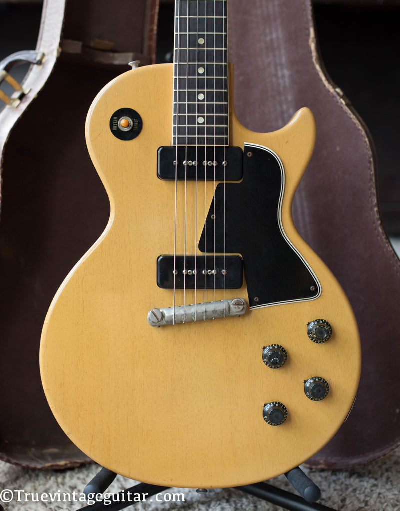 Vintage 1957 Gibson Les Paul Special guitar