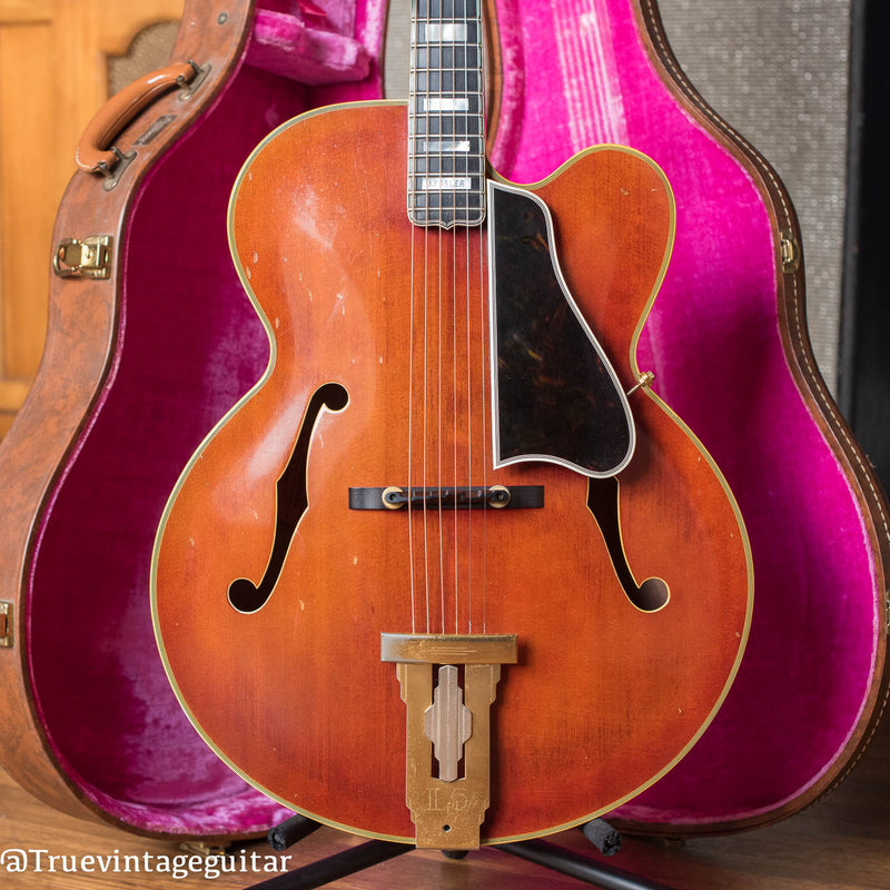 1962 Gibson L-5 CT Special