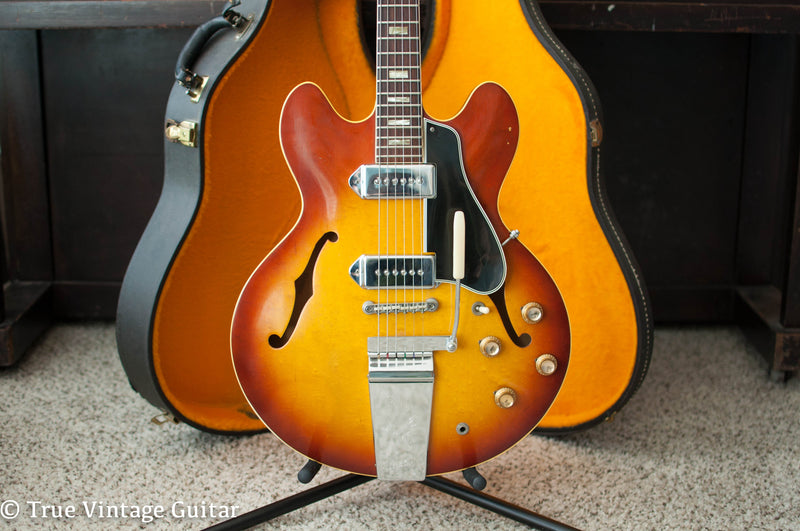 The Gibson ES-330