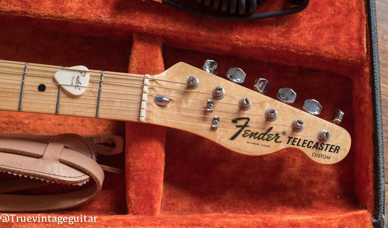 Vintage Guitar Library: book suggestion on vintage Fender Telecaster guitars